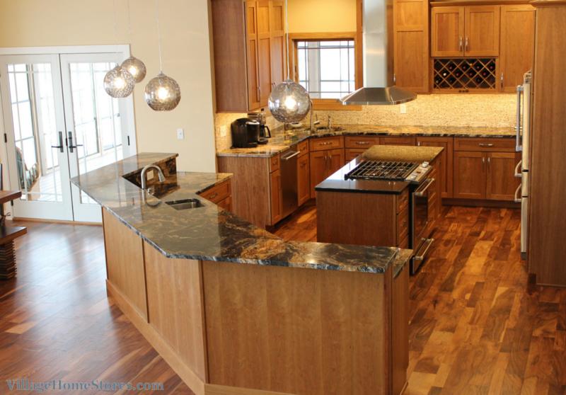 large_rustic_kitchen - Village Home Stores Blog