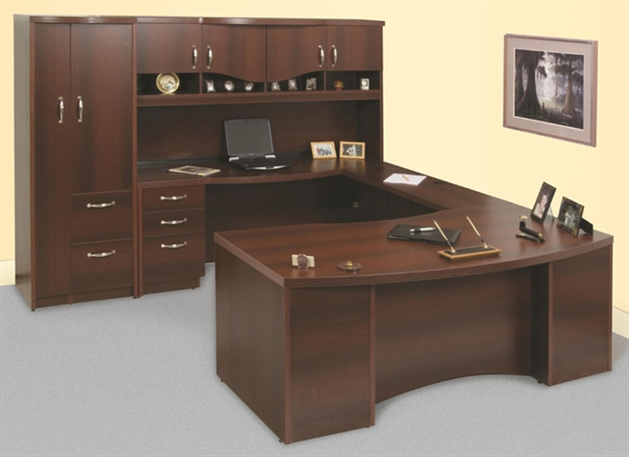 Executive office furniture   needs to be selected ensuring health and comfort