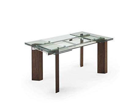 Amazon.com - Creative Furniture Royce Extendable Dining Table