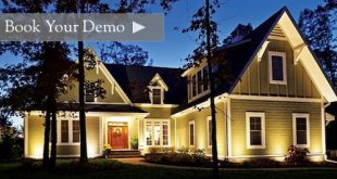 Virginia Outdoor Lighting : Outdoor Lighting in the Richmond, VA area
