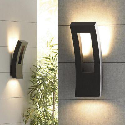 Outdoor Lighting   Modern Outdoor Light Fixtures at Lumens.com