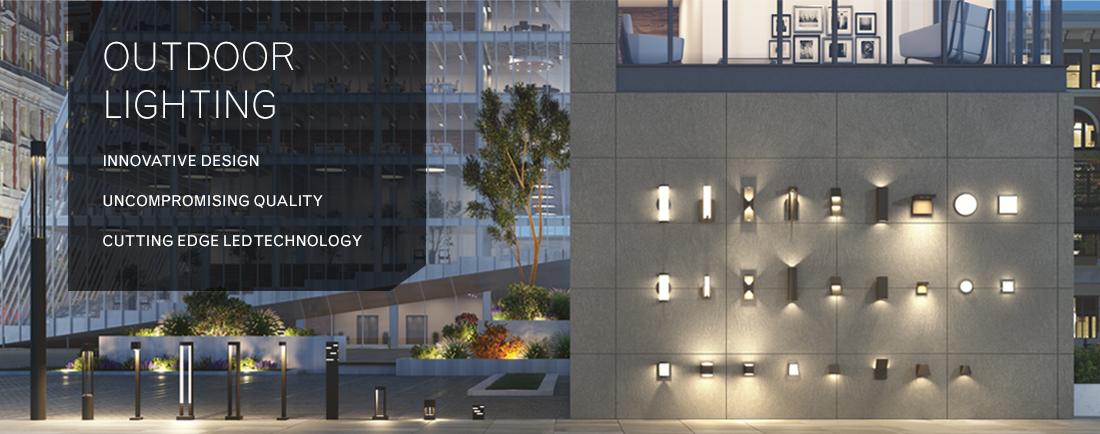 Outdoor | Exterior| Lighting | Tech Lighting