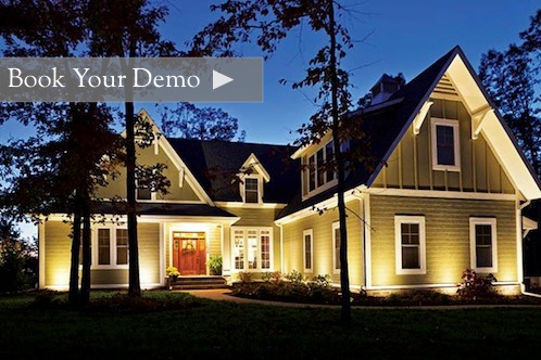 How To Light Your Home Exterior