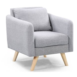 Fabric Armchairs | Wayfair.co.uk