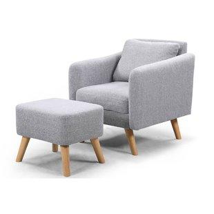 Fabric Armchairs | Wayfair.co.uk
