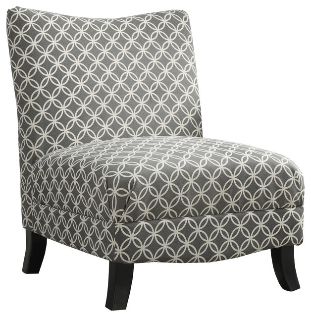 Fabric chairs the furniture   you just can not ignore