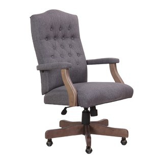 Buy Fabric Office & Conference Room Chairs Online at Overstock | Our