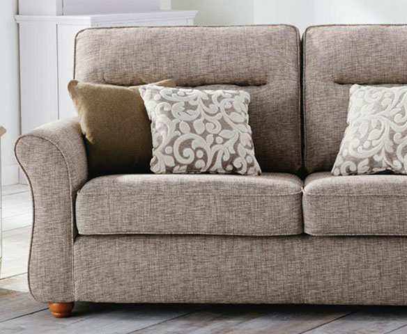 Our Choice of Best Brown Fabric Sofas Images - Home of Cat ...