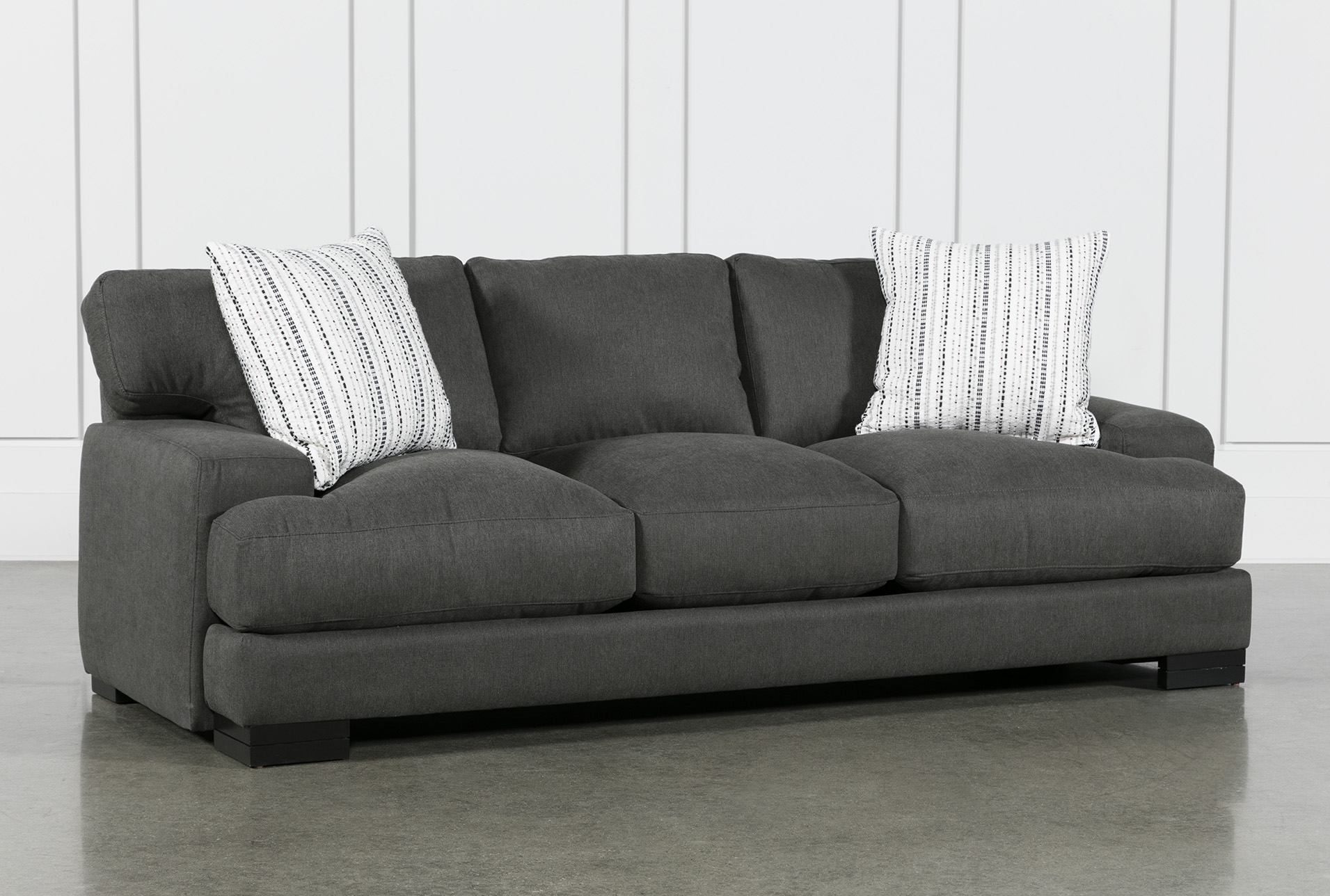 Fabric Sofas & Couches - Free Assembly with Delivery | Living Spaces