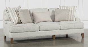 Abigail II Sofa | Living Spaces