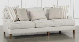 Abigail II Sofa   Living Spaces