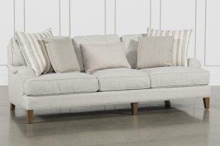 Abigail II Sofa | Living Spaces