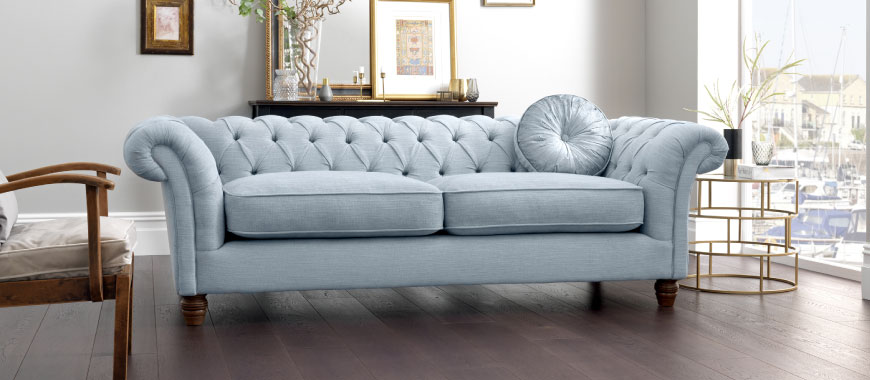 Fabric Sofas | Contemporary & Traditional | SofaSofa