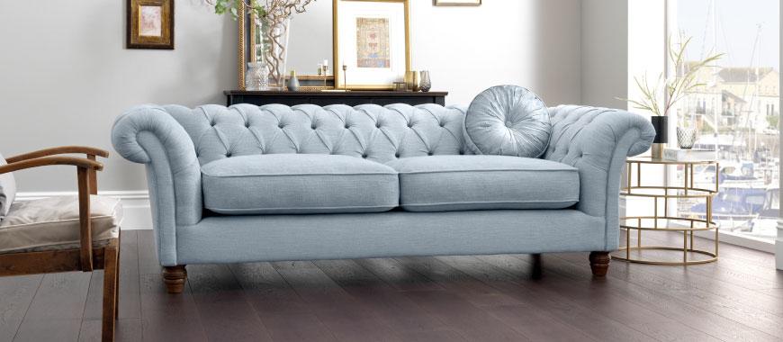 Fabric Sofas | Contemporary & Traditional | SofaSofa