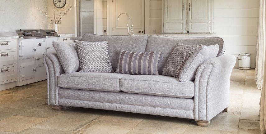 Fabric Sofas and Chairs | Cammacks - Cammacks