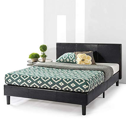How to make a faux Bed   Headboard?