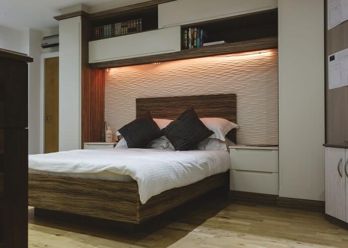 Fitted Bedrooms - Watford, Dunstable, Northwood | Unique Bedrooms Direct