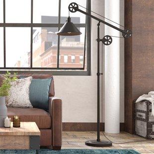 Floor Lamps You'll Love   Wayfair