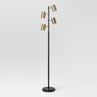 Dean Spotlight Floor Lamp - Project 62™ : Target