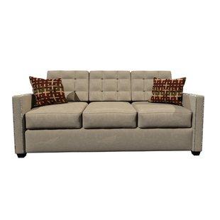 Foam Sofa | Wayfair