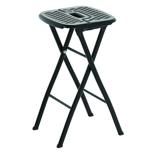Amazon.com: MityLite 1FFS002P Flex One Folding Stool, 24
