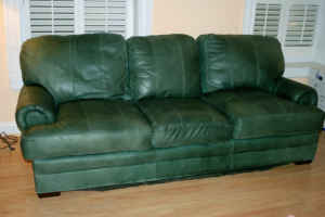 Free couch!