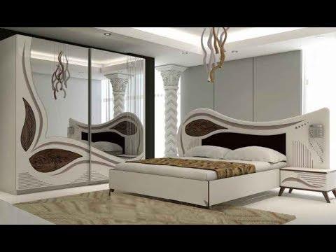 New 100 modern Bed designs 2019 - Latest bedroom furniture design