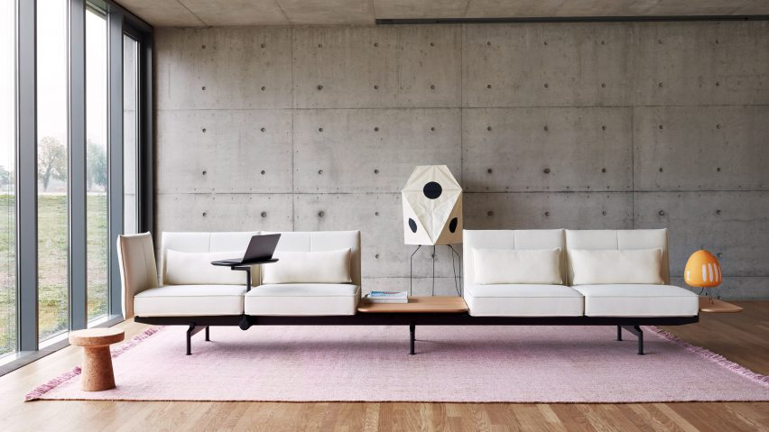 Attractive furniture designs