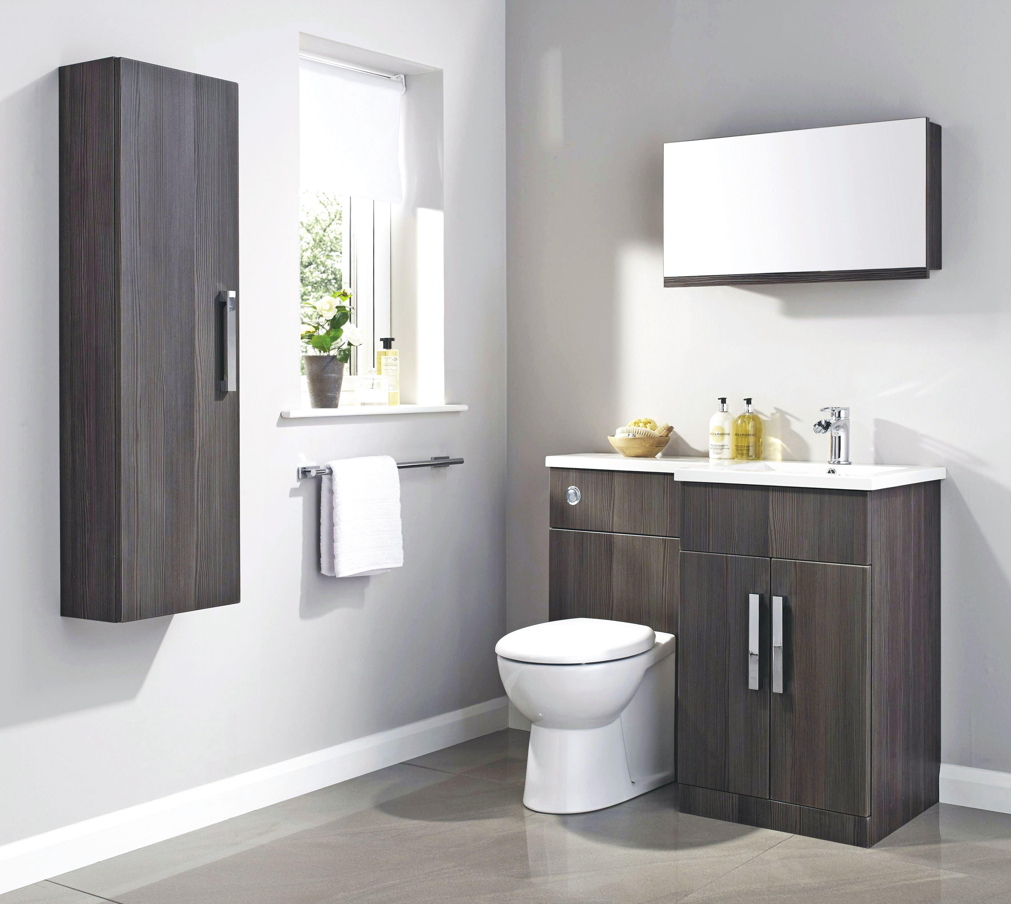 Bathroom Furniture & Cabinets | Bathroom Storage, Vanities & Units