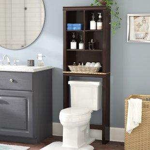 Bathroom Storage You'll Love | Wayfair