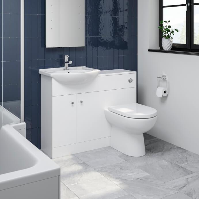 Bathroom Furniture - Plumbworld