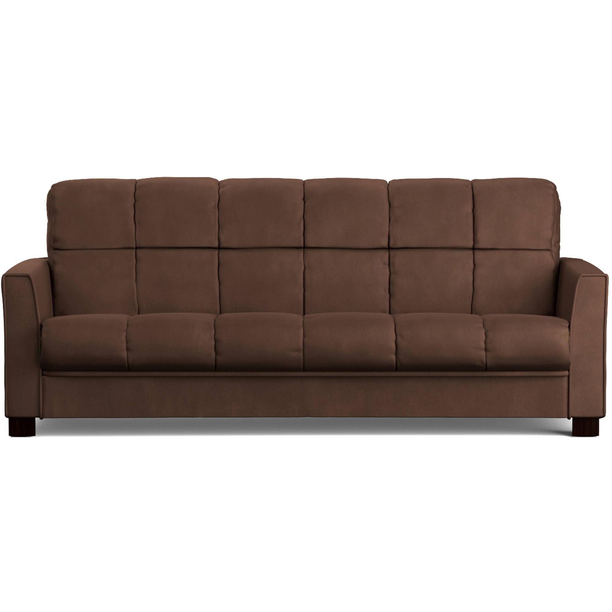 How to futon sofa sleeper