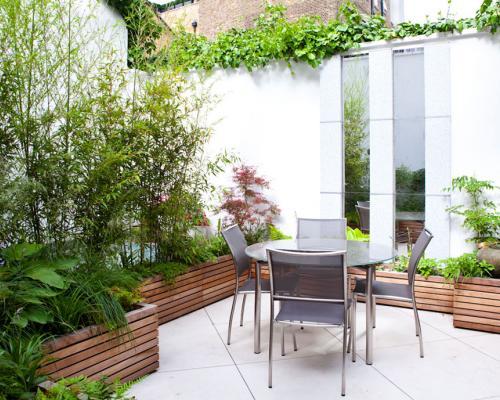 Garden Design - Clifton Nurseries