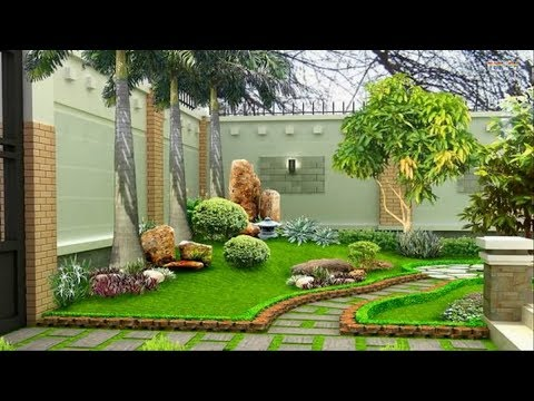 Garden Design from Embrace