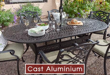 Garden Furniture Ireland - Outdoor Furniture