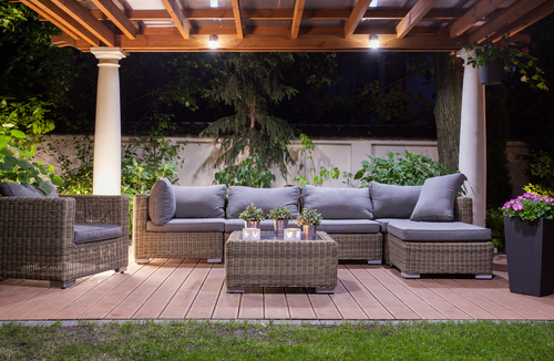 Garden Furniture in Ireland - Fernhill Garden Centre