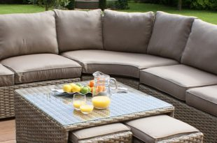 Fantastic Garden Furniture at Hanleys | Ireland