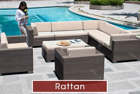 Garden Furniture Ireland - Outdoor Furniture