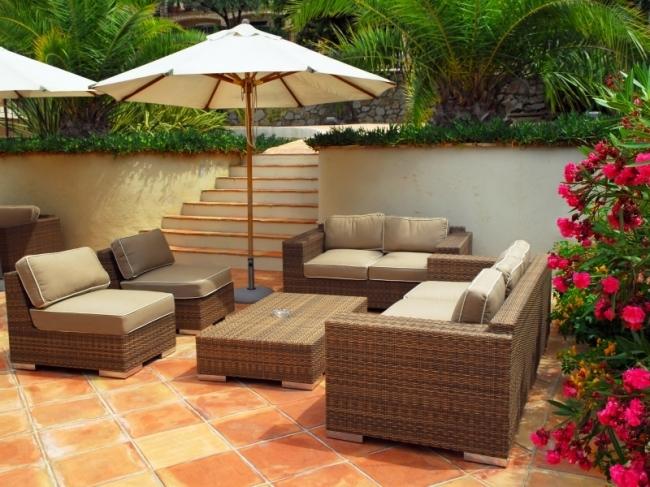 Garden furniture - Product range - Fernhill Garden Centre