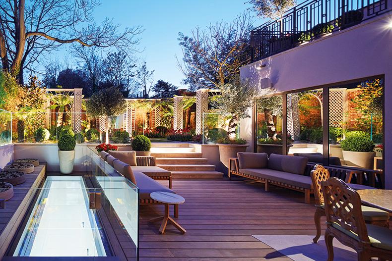 Top tips for garden lighting - Garden Design Journal