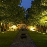 Benefits of Garden Lighting