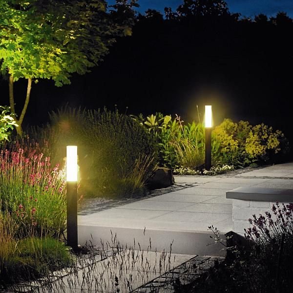 Garden Outdoor Lighting Ideas For Your Little Paradise | house