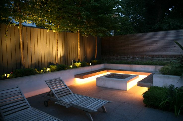 5 BEAUTIFUL GARDEN LIGHTING IDEAS u2014 SARAH AKWISOMBE