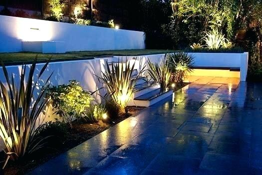 Garden Lighting Uk Photo 8 Of 9 Exterior Garden Lighting The Latest