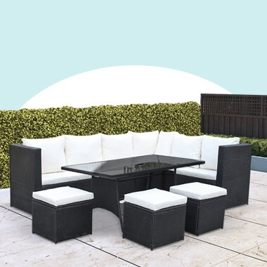 Garden Furniture | Outdoor & Patio Furniture | Garden Tables, Chairs