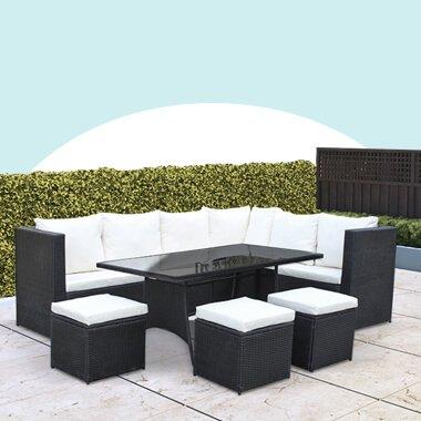 Garden Furniture | Outdoor & Patio Furniture | Garden Tables, Chairs