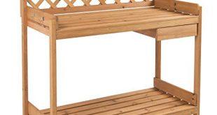 Garden Table: Amazon.com