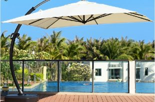 Imperial Garden umbrella outdoor awning umbrellas large beach patio