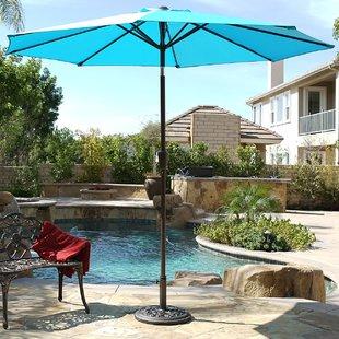 Sun Garden Umbrellas | Wayfair