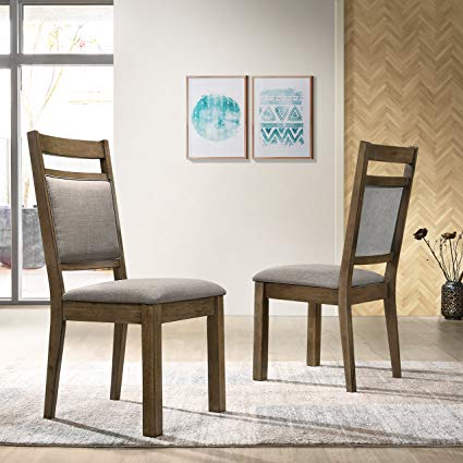 Amazon.com - Roundhill Furniture C725 Collection Costabella Solid